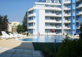 Large apartment located 200 meters from the sea!