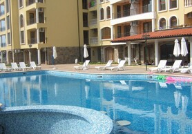 Furnished apartment - close to beach!!!