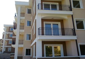 We offer apartment only 250 meters from the beach !