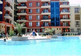 Lovely apartment in Sunny Beach -949!