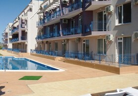 Furnished 2 bedroom apartment for 23 000 Euros!