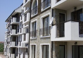 Apartments in St. Vlas!