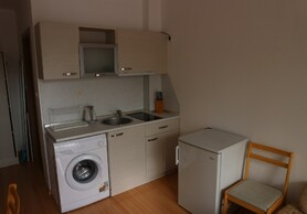 New furnished apartment for € 11.000 !!