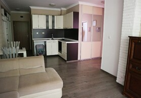 Well furnished two-bedroom apartment in a beautiful complex! - 1973